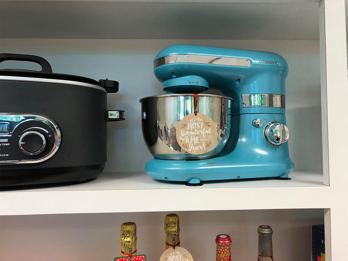 An Instant Pot, Plus 4 More Incredibly Useful Holiday Gifts From Aldi