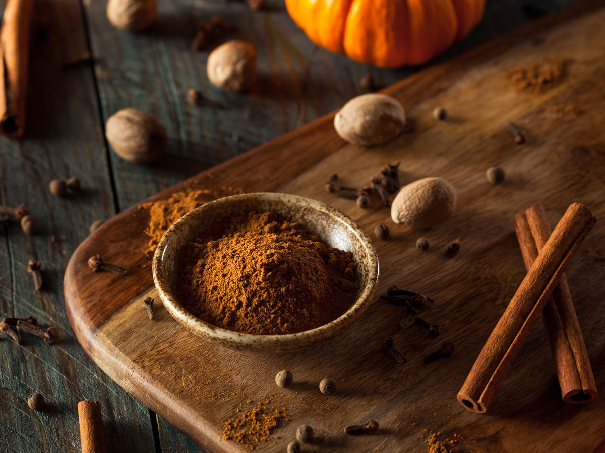 This Is the Best Beverage for Pairing With Pumpkin Spice (FYI, It Isn't Coffee)