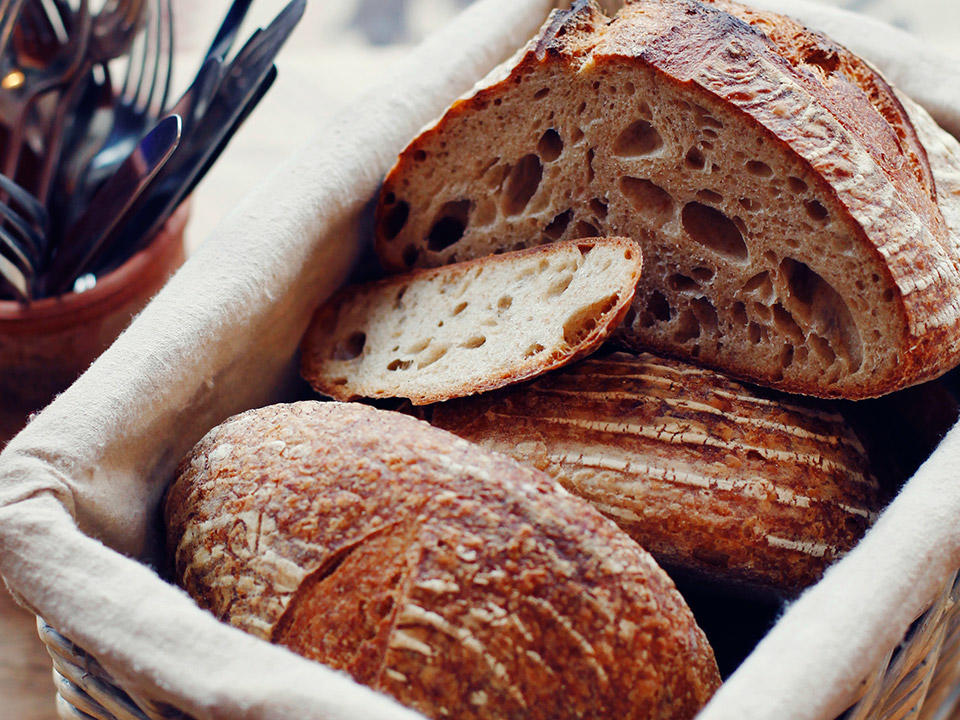 What Happens to Your Body When You're Gluten Intolerant?