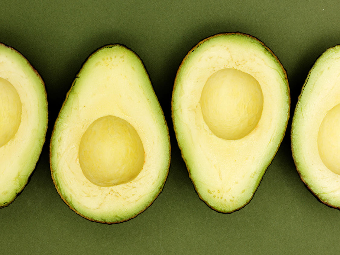 Here's The Deal With Pitless Avocados