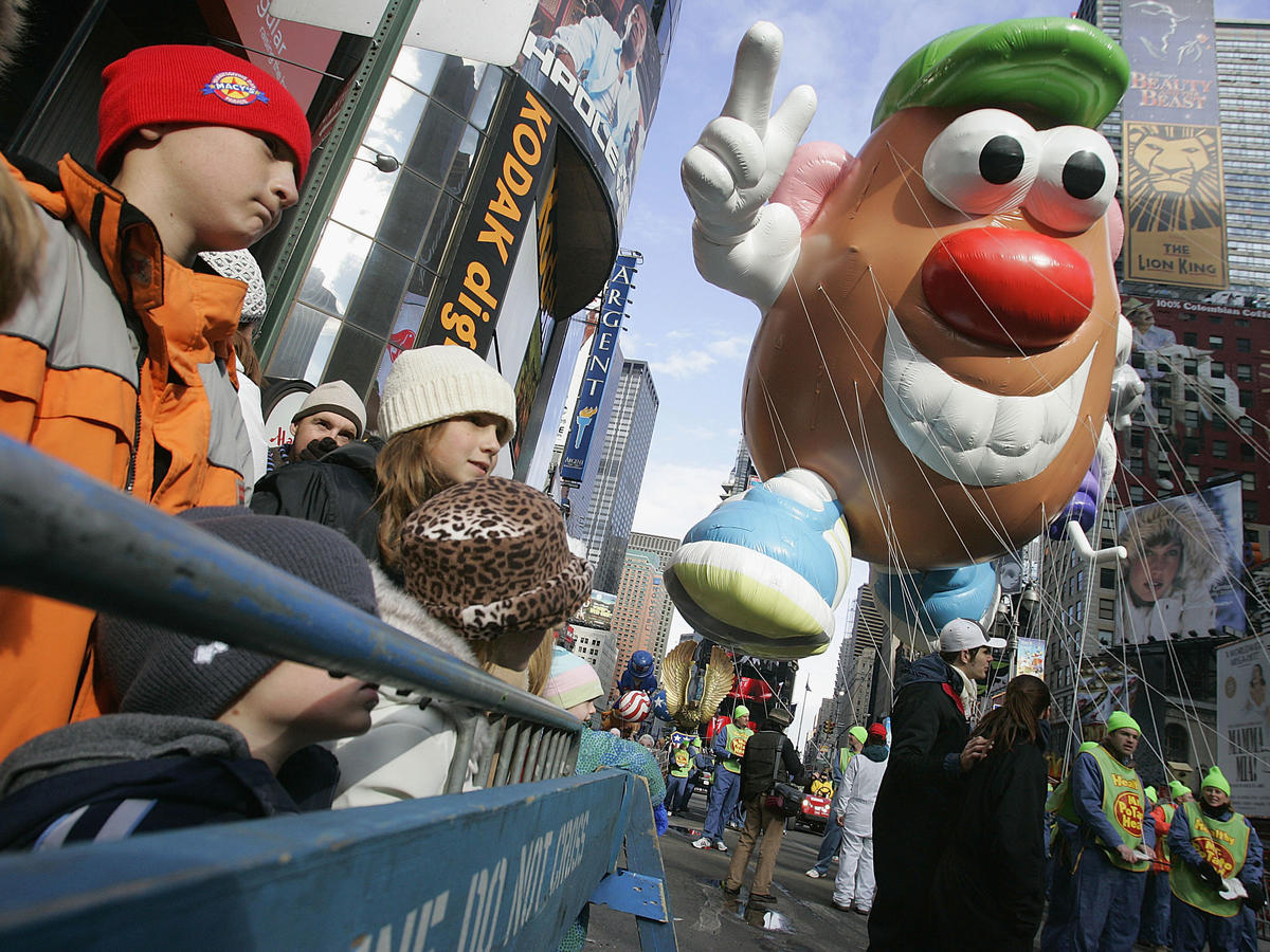 An Avocado Head Is 'Replacing' Mr. Potato Head as Millennials Continue to Ruin Things
