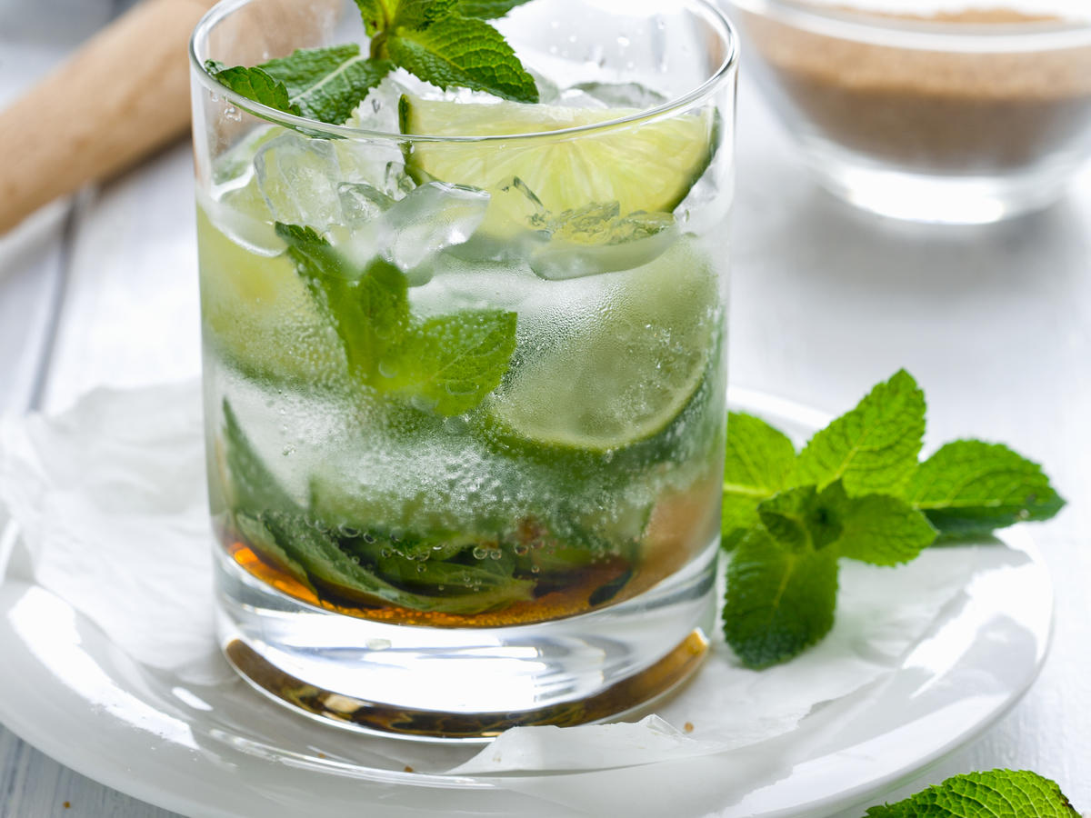 avoid-summery-drinks-mojito