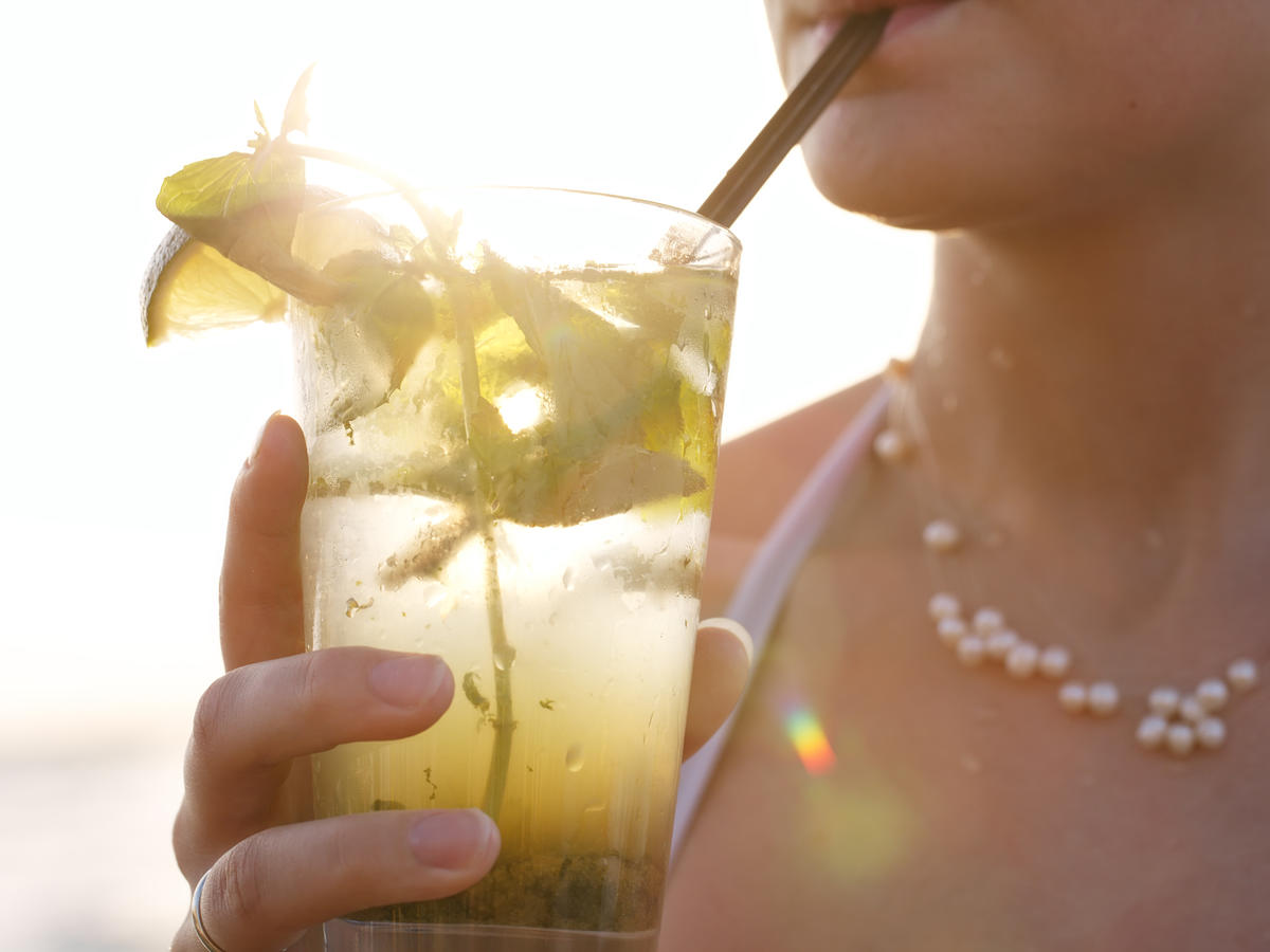 6 Drinks to Skip This Summer