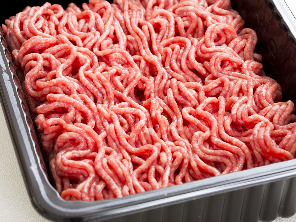 6.5 Million Pounds of Beef Recalled After 57 People Get Sick from Possible Salmonella