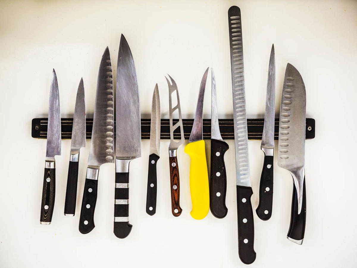 Best Reviewed Knife Sets