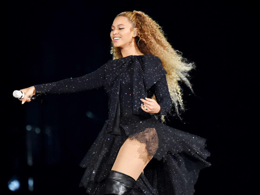 Beyoncé Will Give You Free Tickets to Her Show If You Go Vegan