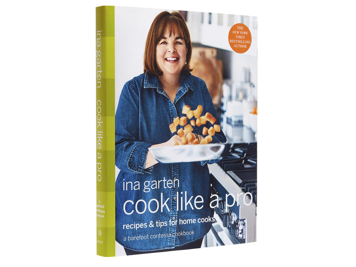 Ina Garten's Favorite Holiday Gift Picks for Foodies (All Under $100!)