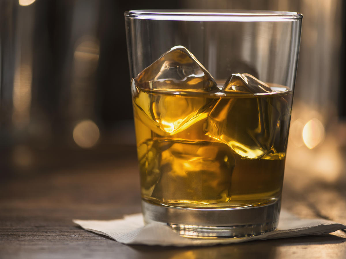 Why Brown Liquor Gives You the Worst Hangover According to Science