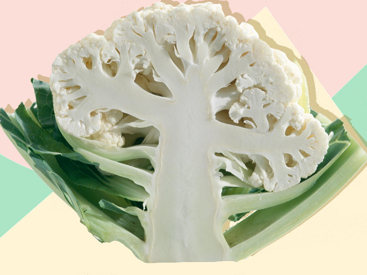 Cauliflower Is Still Hot. Here Are 9 Healthy, Store-Bought Ways to Enjoy It