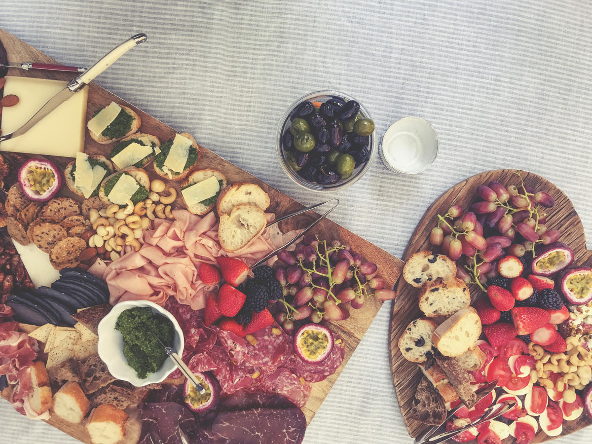 What Does 'Charcuterie' Actually Mean?