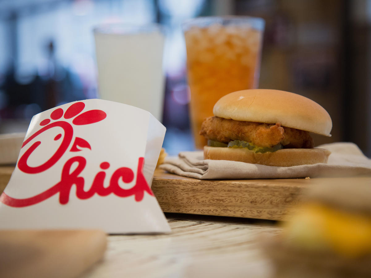 Chick-fil-A Now Has Gluten-Free Buns