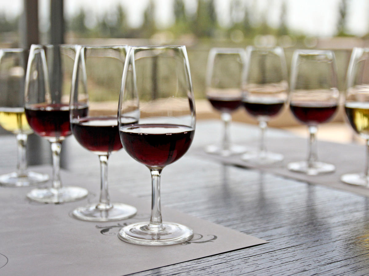 Wine Tasting Engages Your Brain More Than Any Other Behavior, Says Neuroscientist