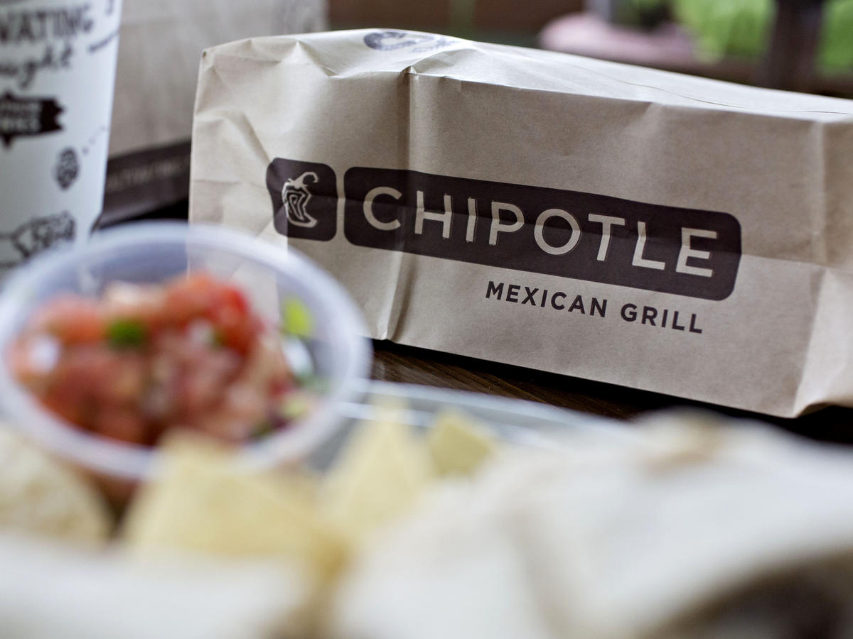 Chipotle Is Testing Quinoa As a Healthy Alternative to Rice