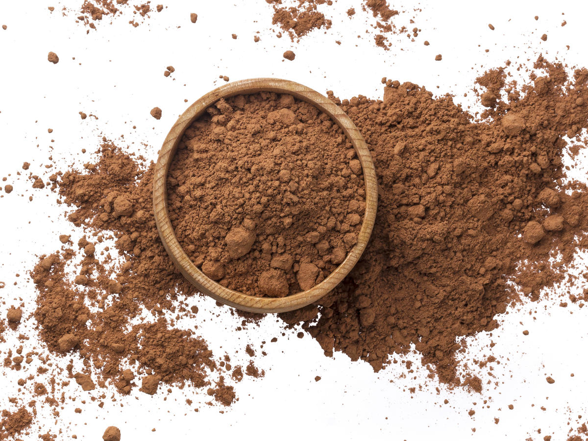 Cocoa Powder vs. Cacao Powder: What's the Difference?