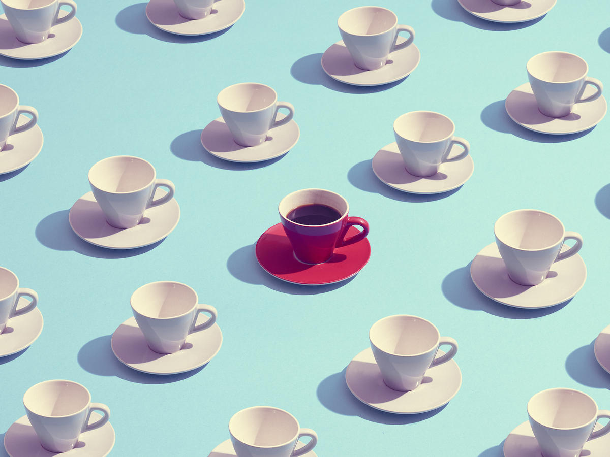 Correction: No, You Probably Shouldn't Drink 25 Cups of Coffee a Day