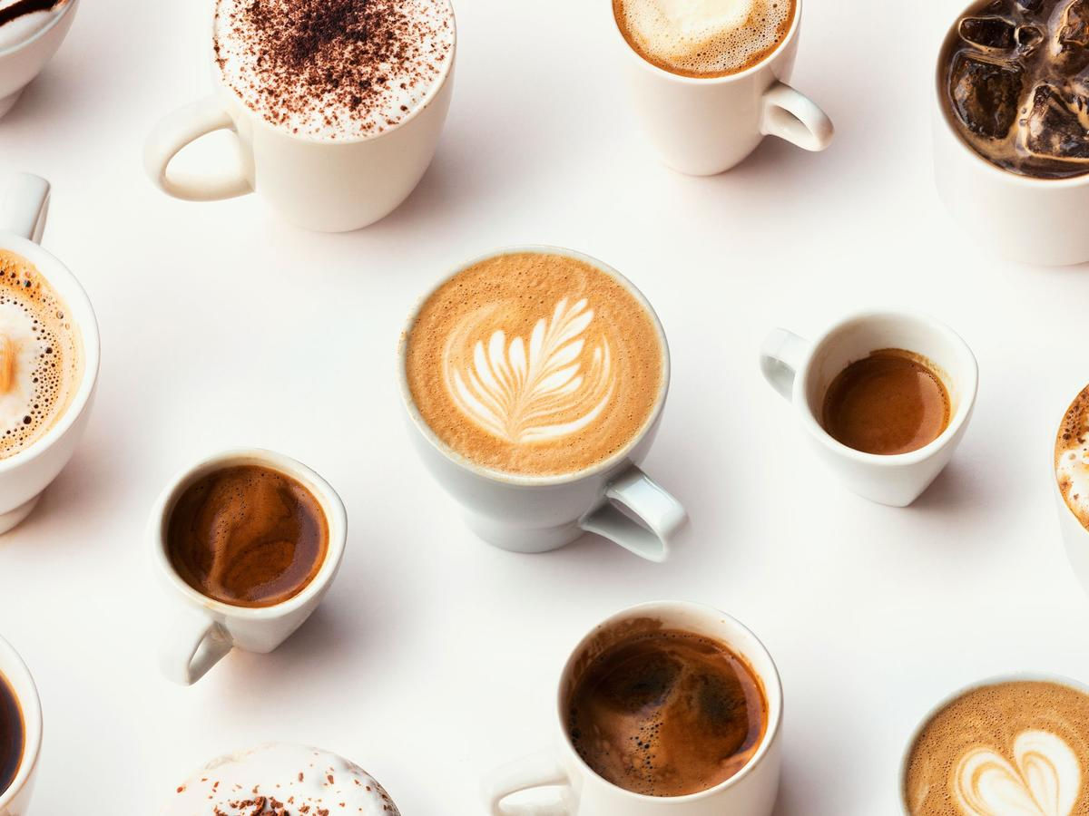 How Much Caffeine Is Really in That Cup of Coffee?