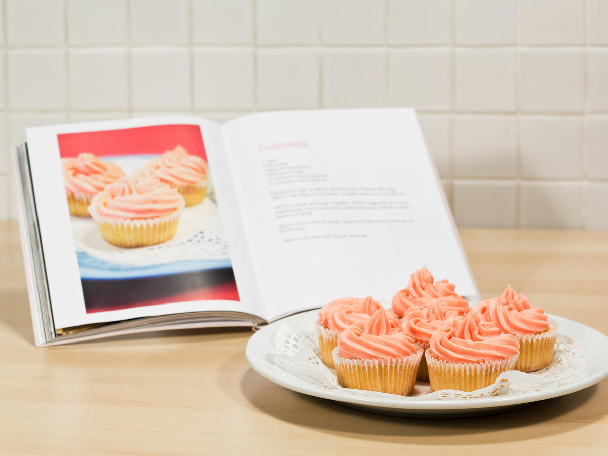 This 'Spotify for Cookbooks' Just Launched a Kickstarter Campaign