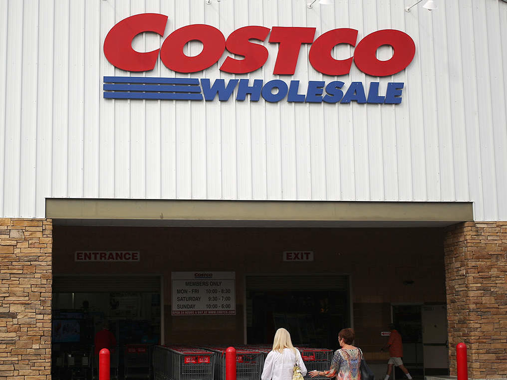 The One Item That Makes a Trip to Costco So Worth It