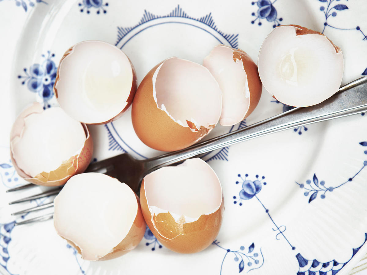Can You Eat Eggshells?