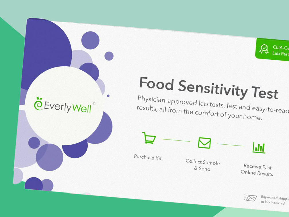 This Easy-to-Use Food Sensitivity Test Helps Identify Foods You Should Avoid—And We Tried It