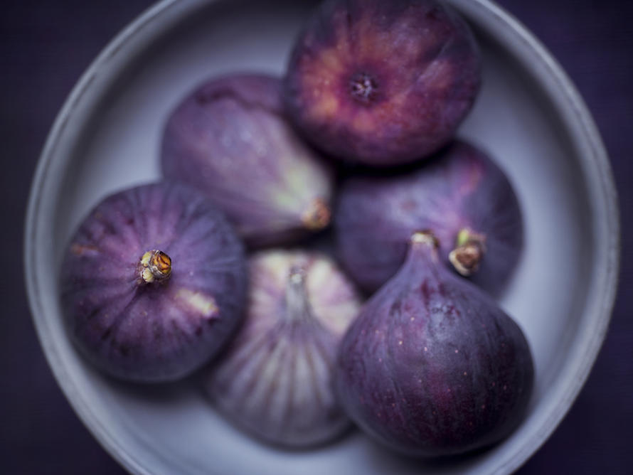 The Biggest Flavor of 2018 Will Be… Fig?