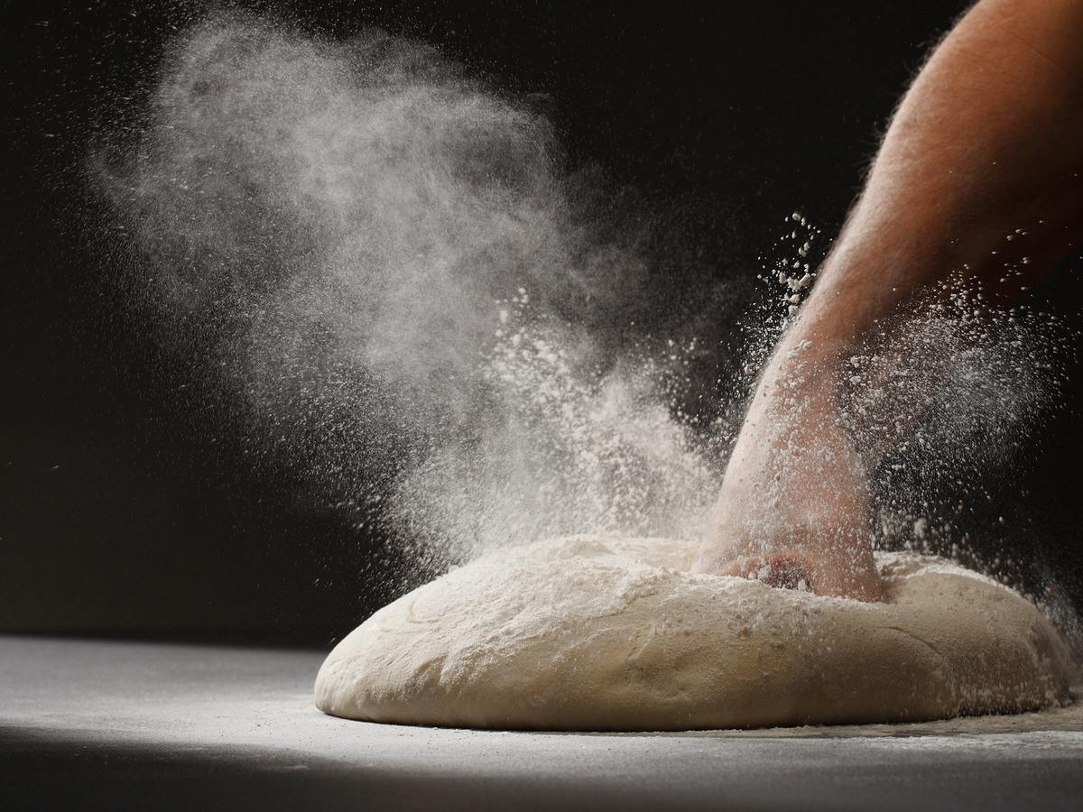 What's the Difference Between Bread Flour and All Purpose Flour?