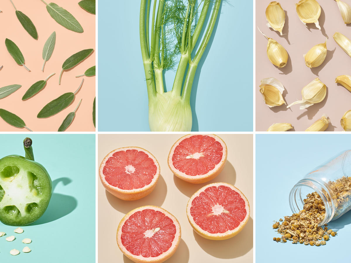 11 Best Foods for Your Immune System