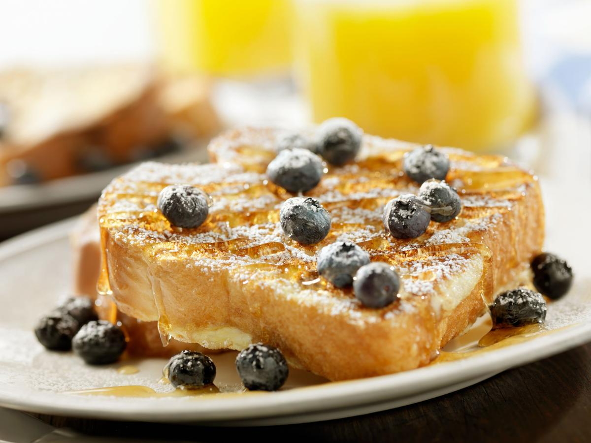 You've Been Making French Toast All Wrong (Here's How to Do It Right)