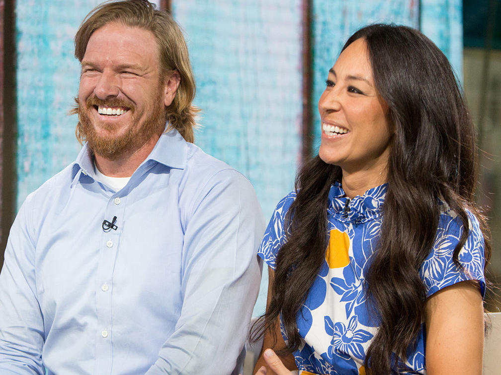 Shop These 5 Summer Essentials from Joanna Gaines' Newest Target Line