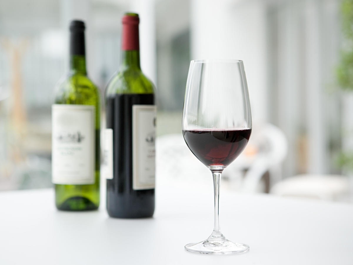 What We Don't Say About Wine When We Talk About Weight Loss
