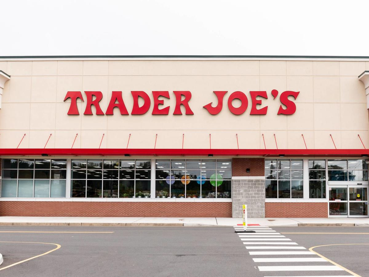 Great News: Trader Joe's Is Reducing Plastic Waste in a BIG Way