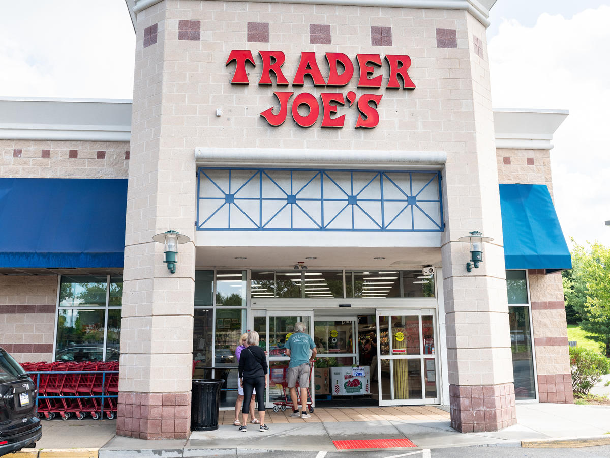 5 Trader Joe's New Products to Try This Fall