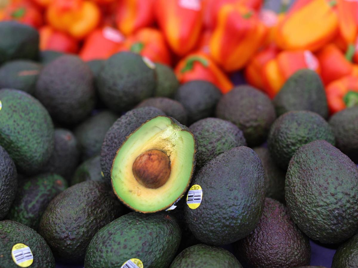Your Avocado Toast Is Getting More Expensive