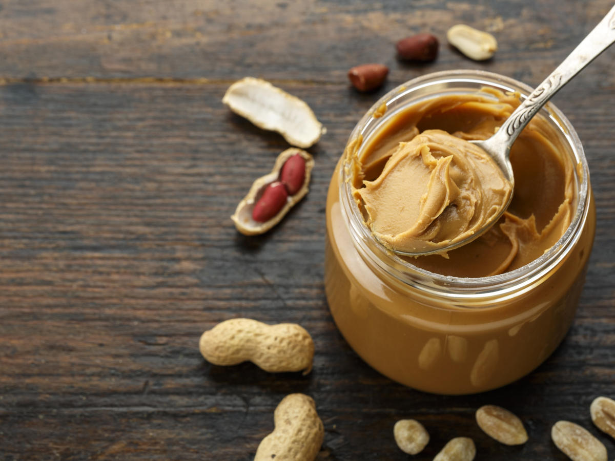If You Love Nut Butter, You Need to Check Out This Storage Hack