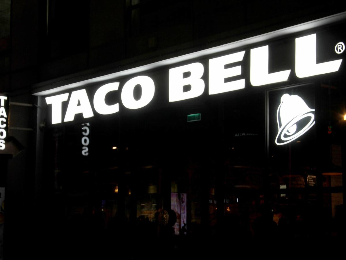 Taco Bell Plans to Start Testing a Vegetarian Menu Later This Year