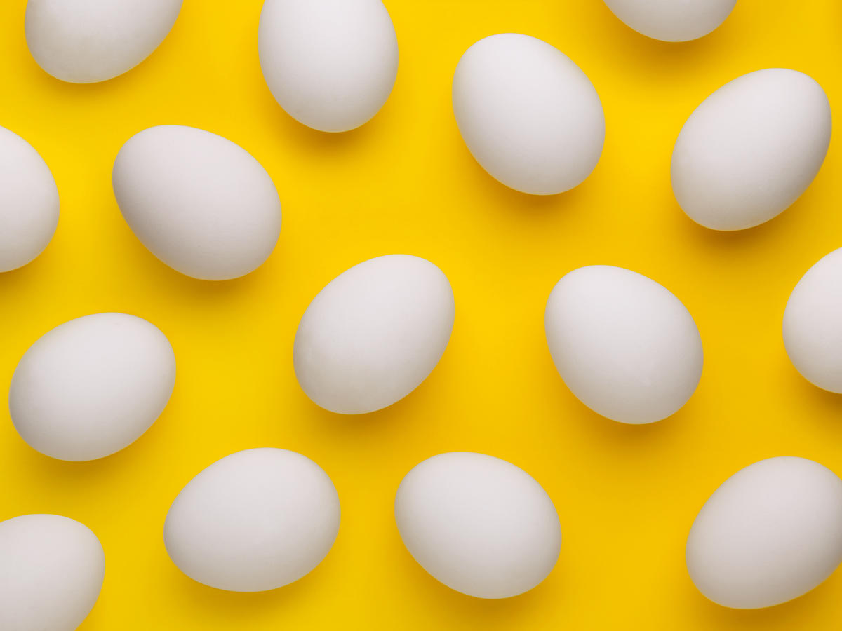 How to Choose the Freshest Eggs Possible