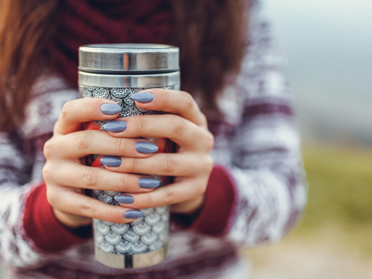 Bad News: Your Travel Mug Lid is Probably Full of Mold