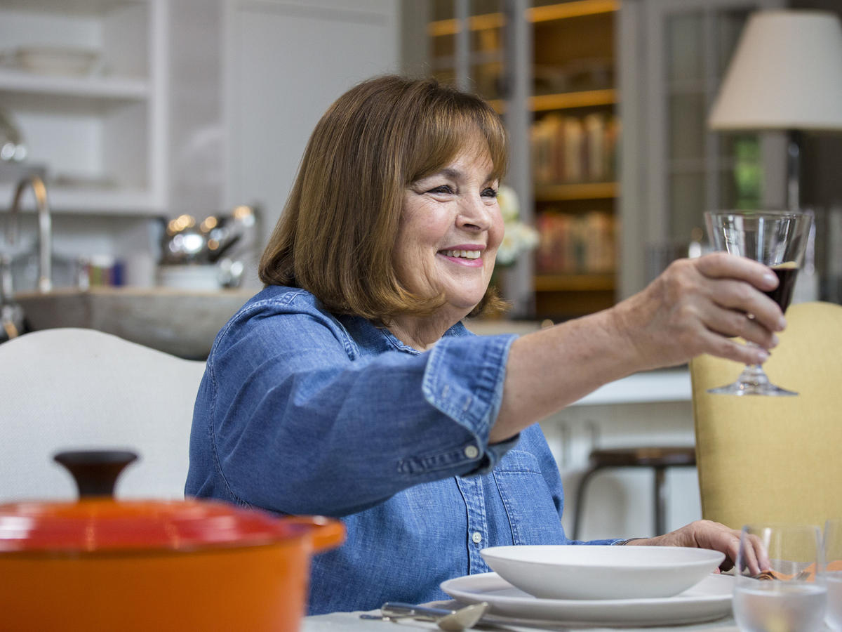 This is Ina Garten's OTHER Go-To Dinner Recipe