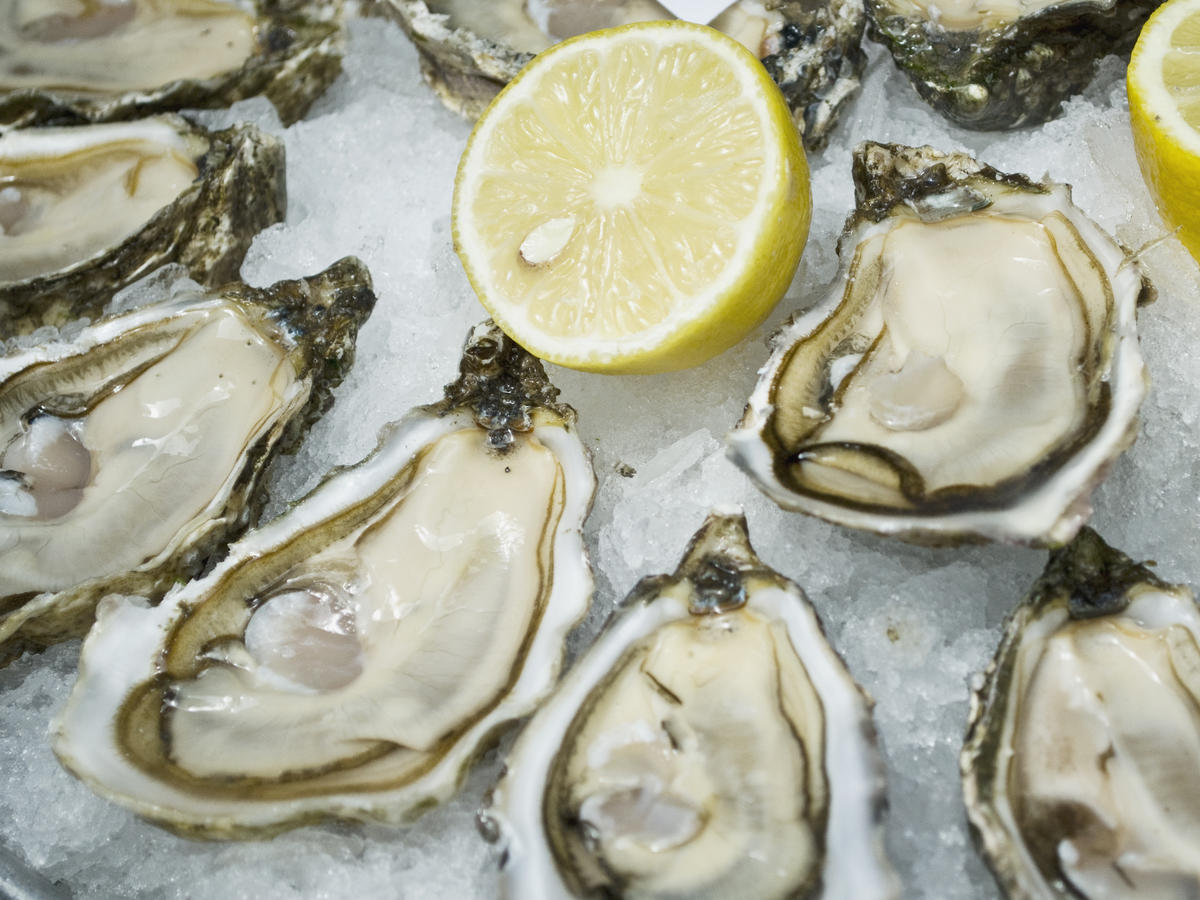 Is Shellfish Healthy? Here's What the Experts Say