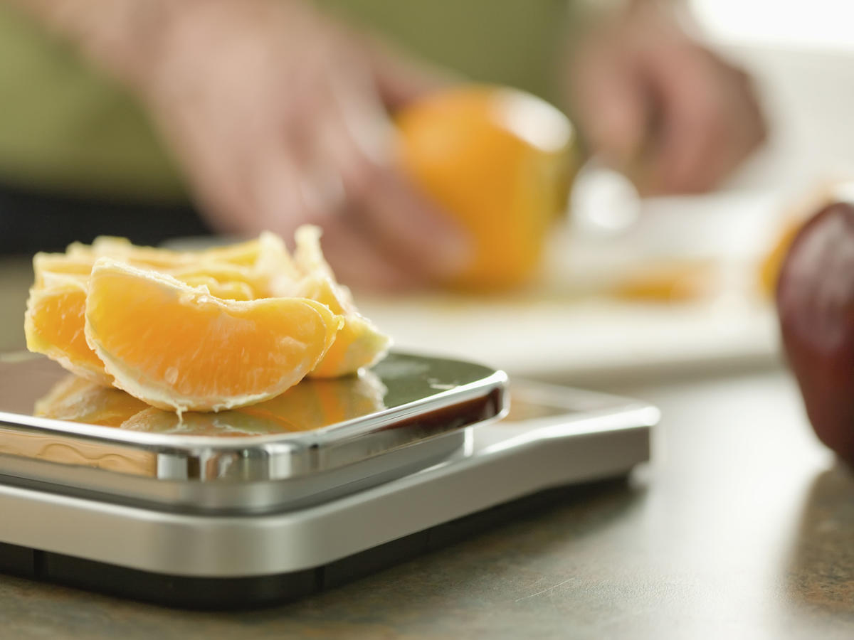 This $12 Digital Kitchen Scale Is Our Newest Kitchen Obsession