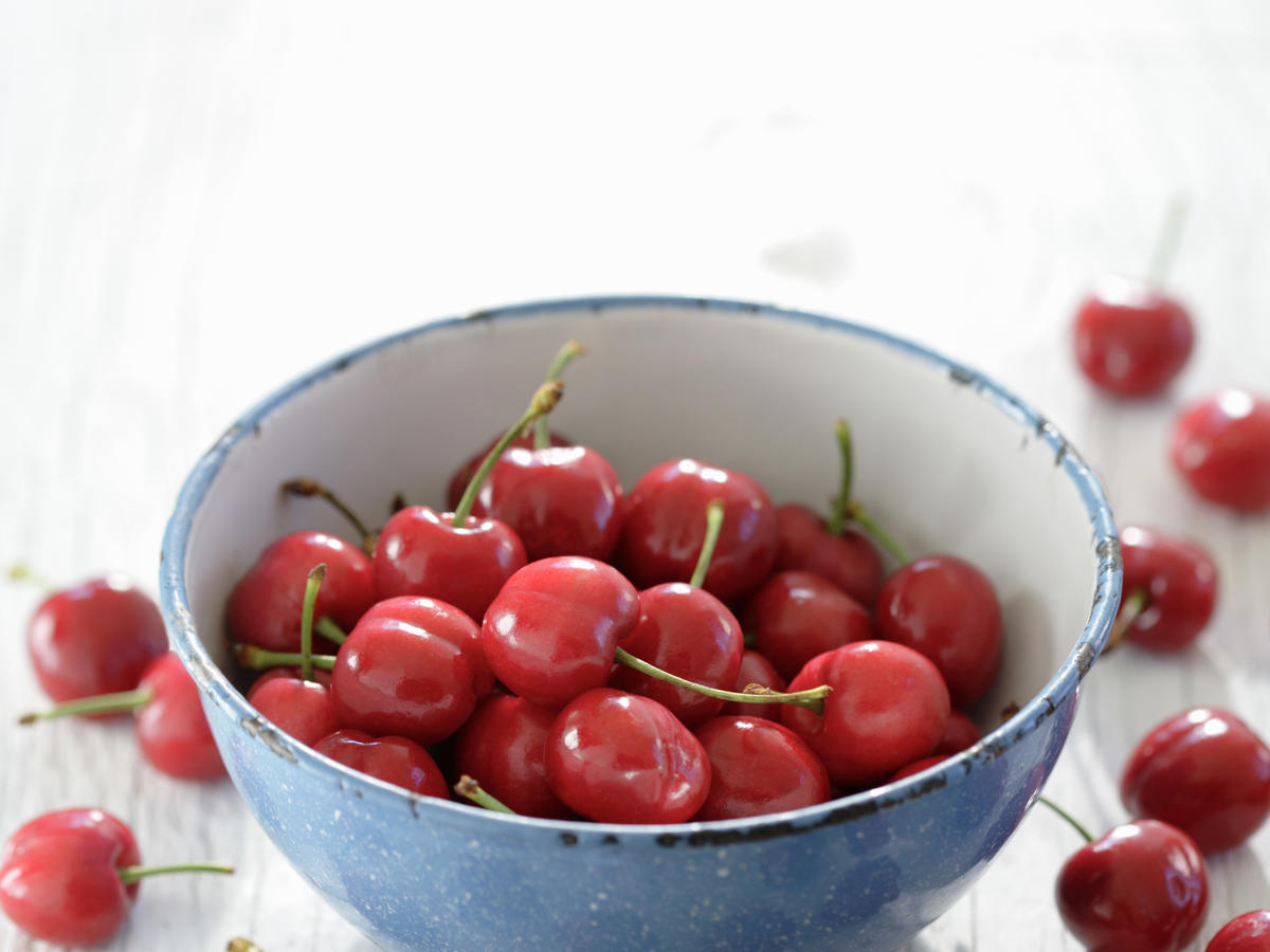 cherries-for-sleep