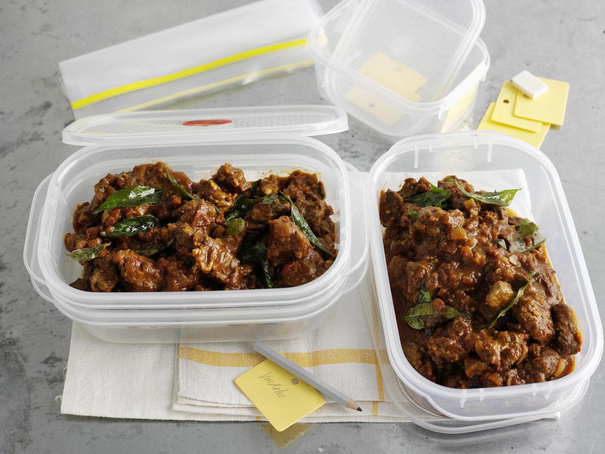 6 Meal Prep Products to Help You Eat Successfully Through the Week