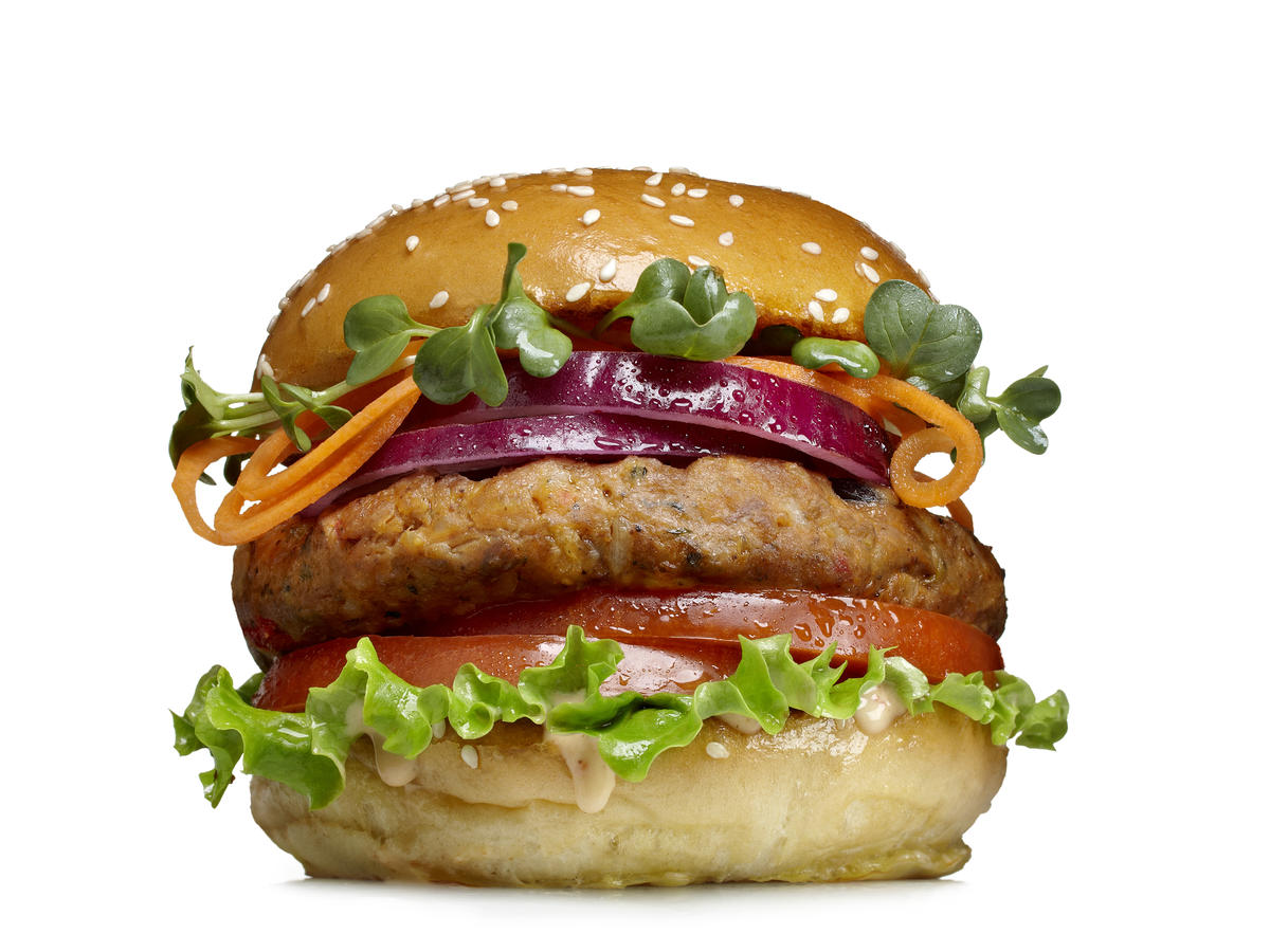 The Great Veggie Burger Debate: Are They Actually Good for You?