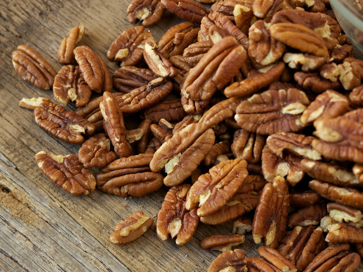 Georgia's Pecans—And Your Pies—Are in Trouble