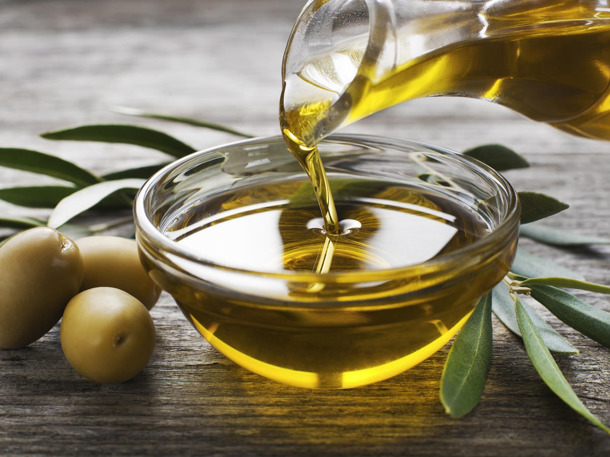 Here's What the Terms on an Olive Oil Label Mean