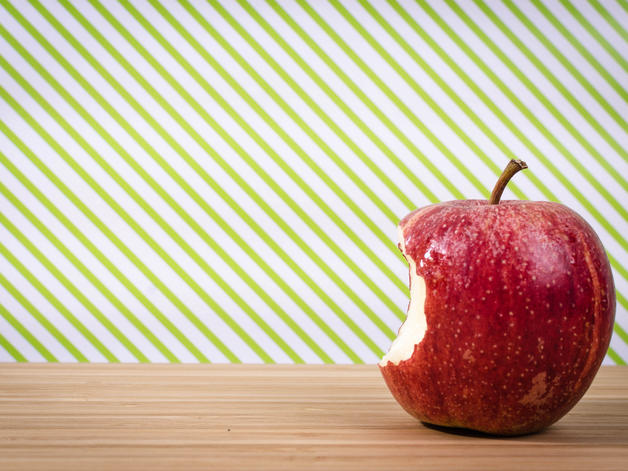 Apples weight loss nutritionists