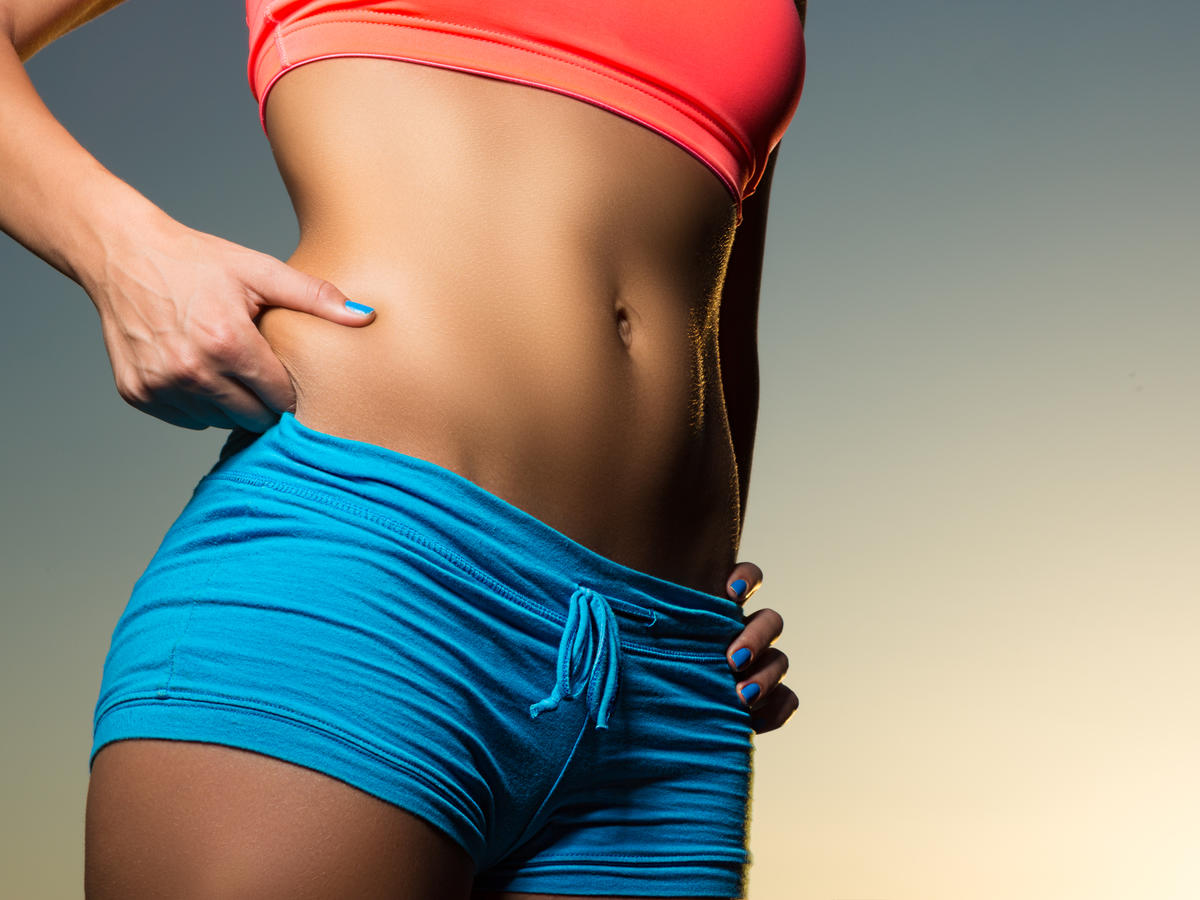 10 Reasons Your Belly Fat Isn't Going Away