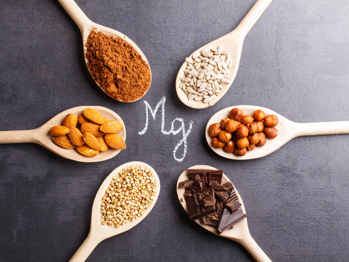 How Common Is Magnesium Deficiency—and Could You Have It?
