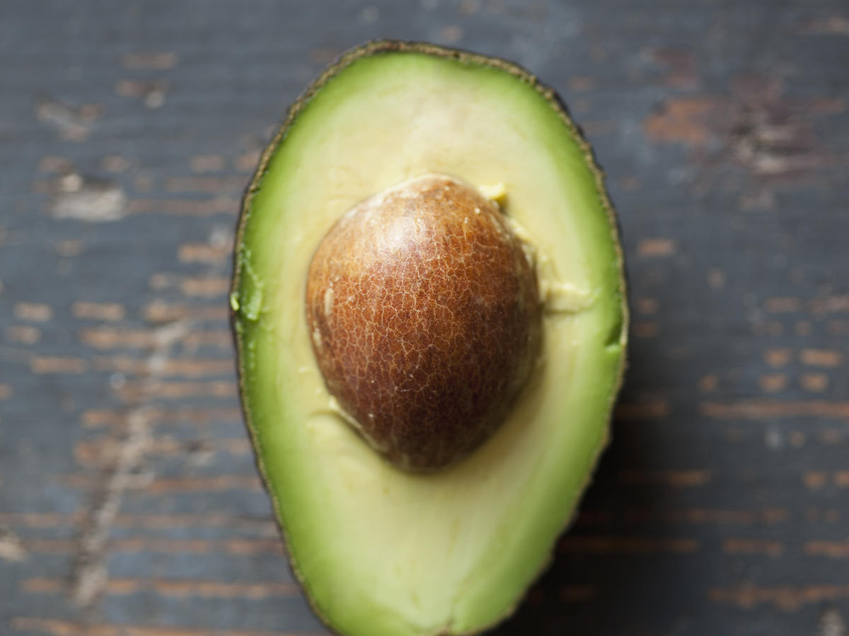 Have You Been Cutting Your Avocados All Wrong?