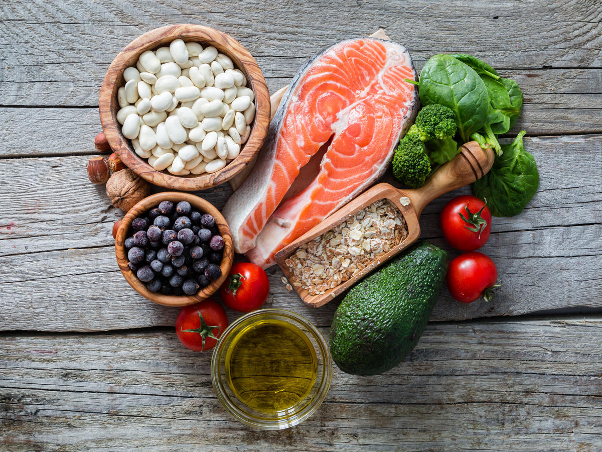 How to spot an anti-inflammatory diet